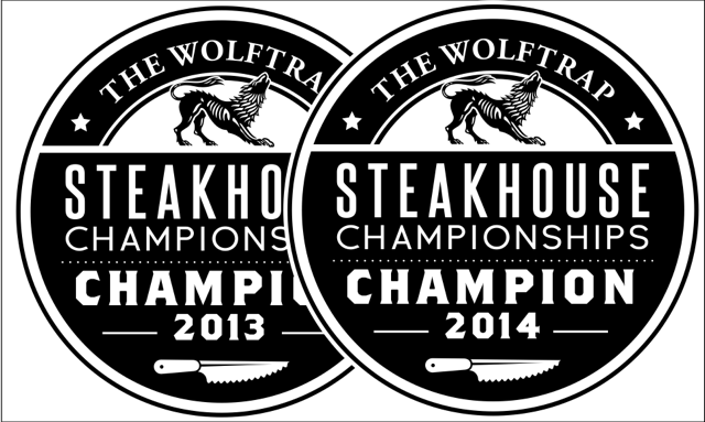 steakhouse champs 2014